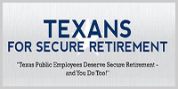 Texans for Secure Retirement